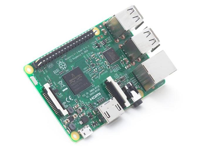 Raspberry Pi 3 gets 64-bit CPU, Wi-Fi, Bluetooth