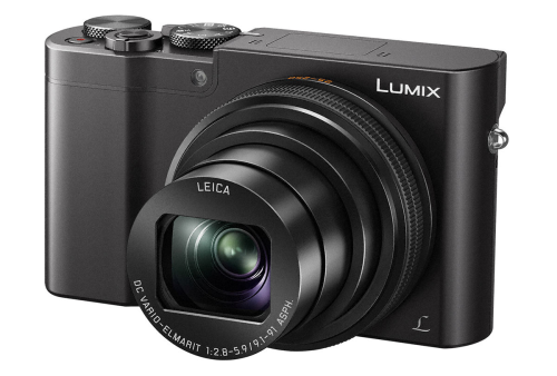 Panasonic Lumix ZS100 Digital Camera Review : In a battle for the high ground, Panasonic is settling for the middle.