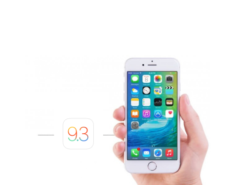 How to Download and Install iOS 9.3