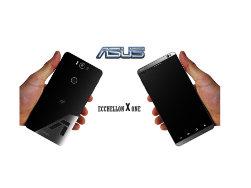 Asus Ecchellon X One : gorgeous handset with all metal body