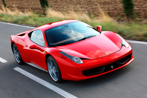 Ferrari 458 Italia Review : Wonderful supercar demonstrates Ferrari at its best