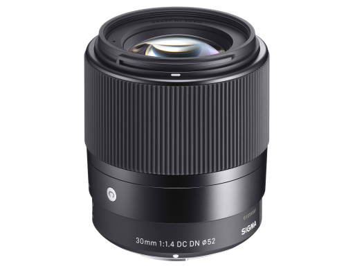 Sigma 30mm F1.4 DC DN C Review