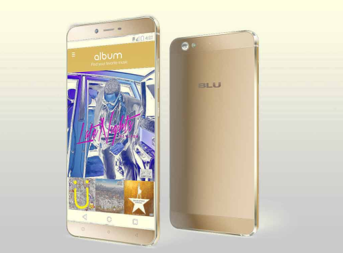 Blu Vivo 5 Review