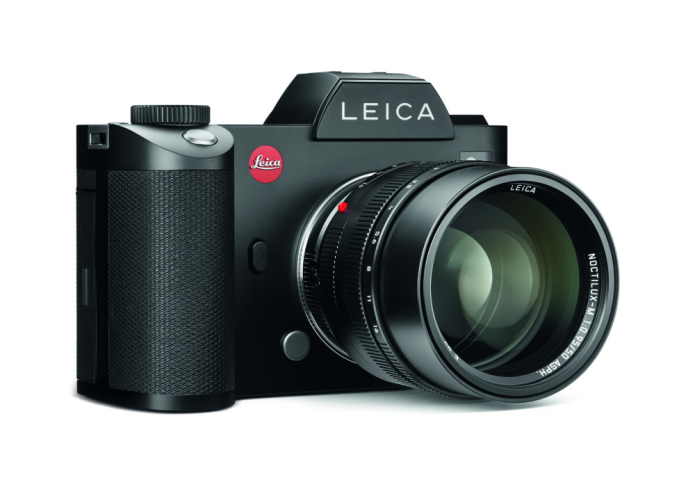 Leica SL (Typ 601) review