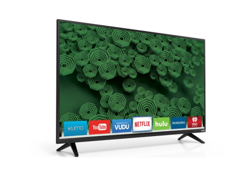 Vizio D Series (2016) TV Review