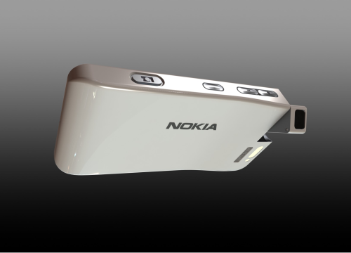 Nokia 809 PureView: 4.3 inch, 41MP rotating camera and…