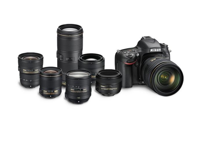 Best Lenses for Nikon D610 DSLR Camera