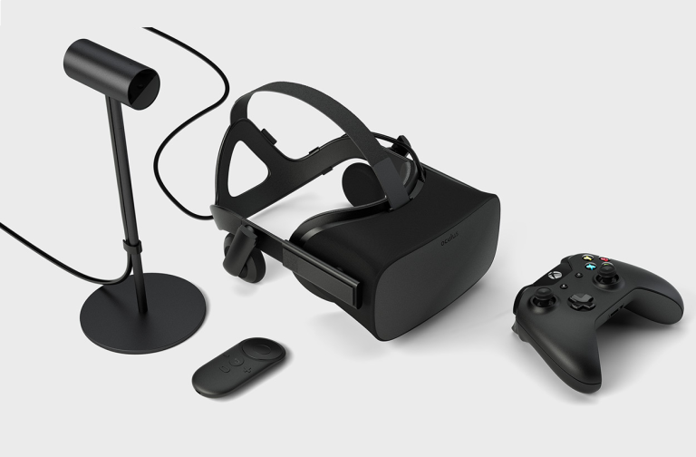 And finally: Oculus Rift goes live with special delivery and more
