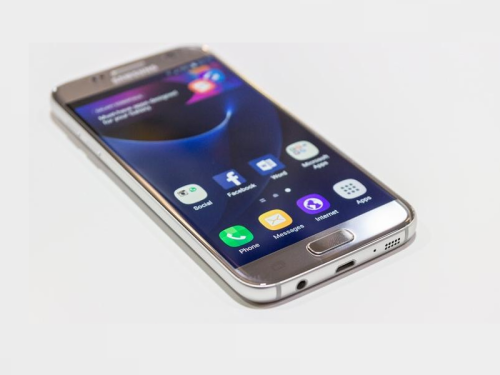 Samsung Galaxy S7 Mini – direct rival to iPhone SE with 4 inch display