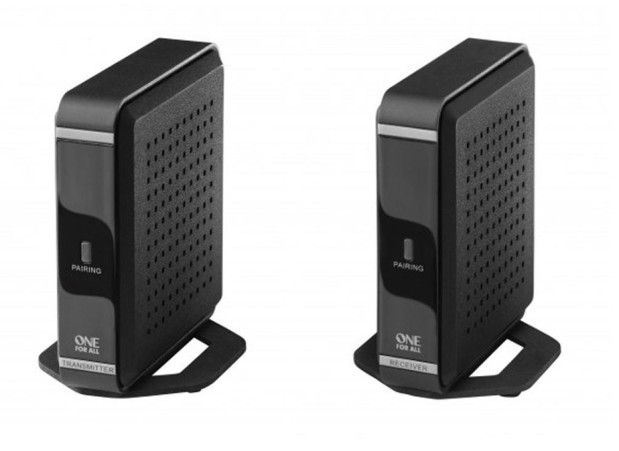 One For All SV 1760 Wireless HDMI Sender review