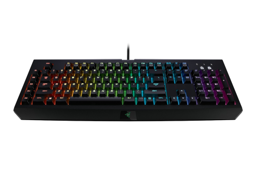 Razer BlackWidow X Chroma Review — Style at a Cost