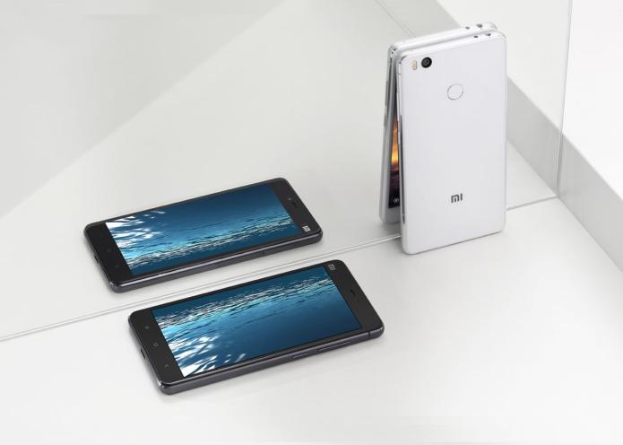 Xiaomi Mi 4s review : Pushing forward