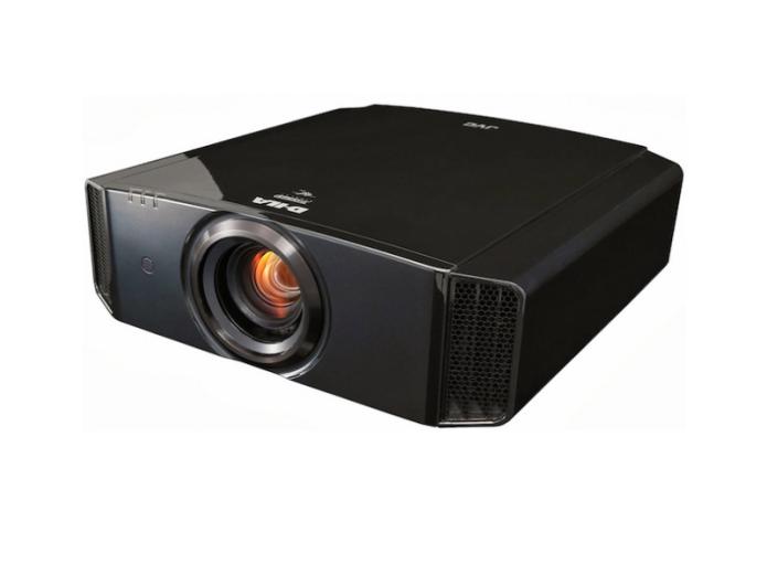 JVC DLA-X7000 review