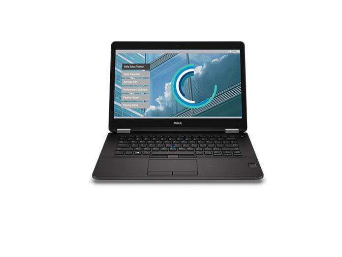 Dell Latitude E7270 Review