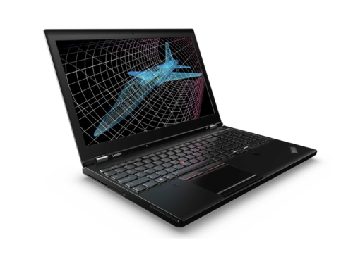Lenovo ThinkPad P70 Review