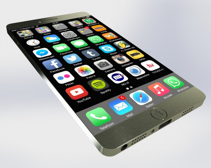 IPhone 7 Release Date Rumours Price And News