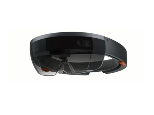 Microsoft's HoloLens is not for you (yet)