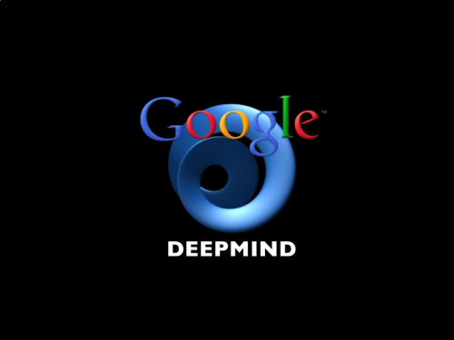 What is Google DeepMind?