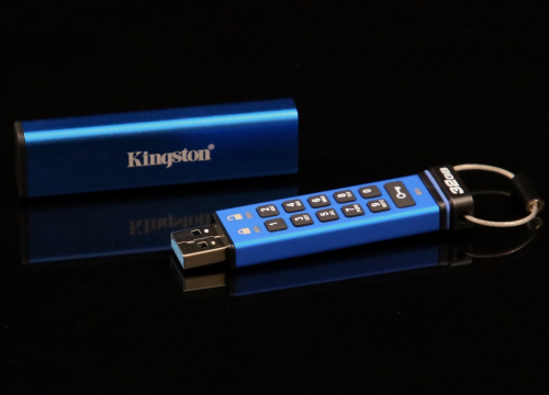 Kingston DataTraveler 2000 Review – Encryption made simple