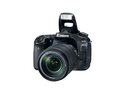 Canon 80D vs T6s / 760D vs 6D Comparison Review : Is it worth a higher price ?