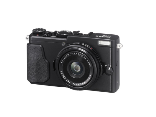 Fujifilm X70 Digital Camera Review