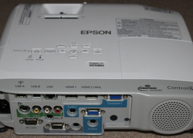 Epson-955WH-Rear
