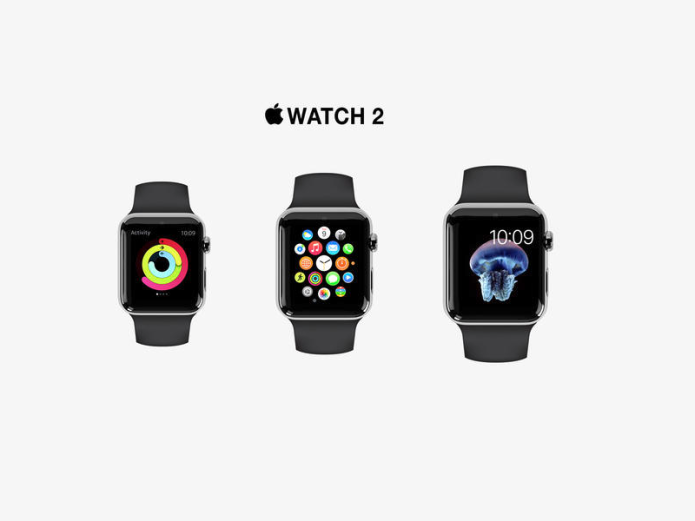 Apple Watch 2 Rumors: Release Date, New Features