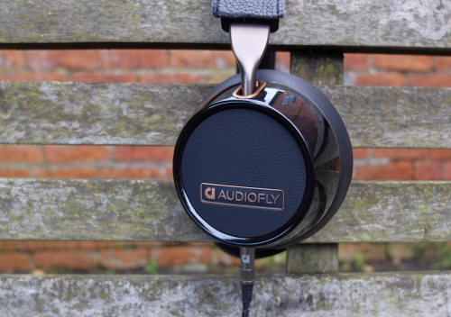 Audiofly AF240 Headphones Review
