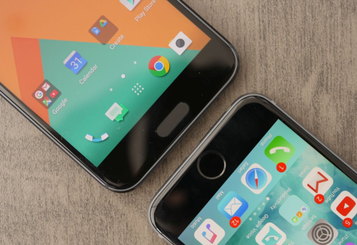 HTC 10 vs iPhone 6S : Which should you buy?