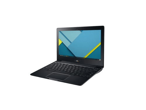 CTL J4 Plus Chromebook for Education Review