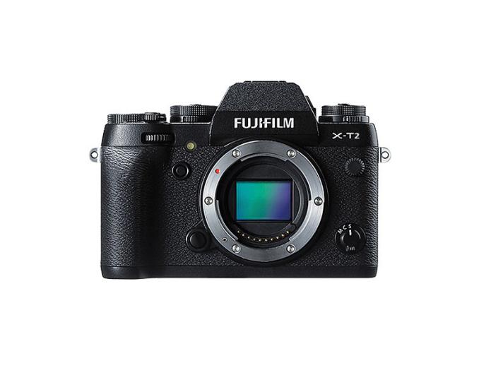 New Fujifilm X-T2 Details Appear online