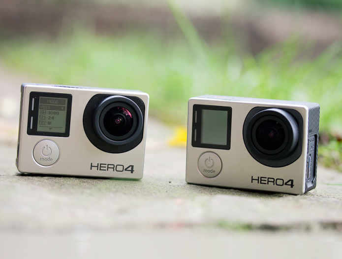 GoPro brings more stats to your action videos, BMW, Polar and more on the list