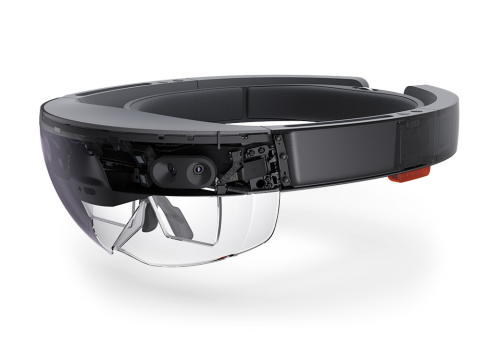 Microsoft HoloLens preview : An augmented vision that's still very much in the future