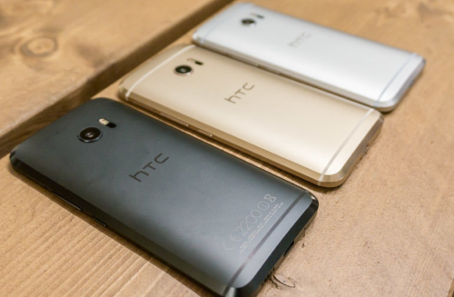 The 5 Best and Worst Things About the HTC 10