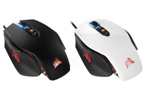 Corsair M65 Pro Gaming Mouse Review