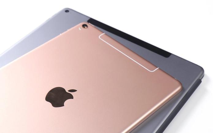 iPad mini 4 vs iPad Pro 9.7 comparison : Which iPad better fits your needs?