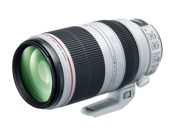 Canon EF 200-600mm f/4.5-5.6 IS lens price leaked