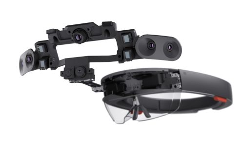 Microsoft HoloLens apps and games to look out for