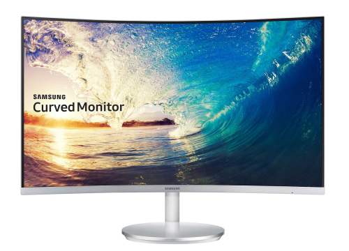 Samsung C27F591 review