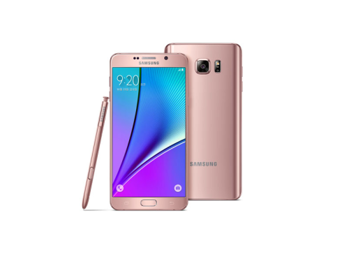 Samsung Galaxy Note 6 release date, specs, news, rumours and price