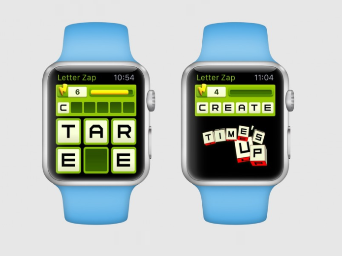 Best games for Apple Watch : 12 of our favourites