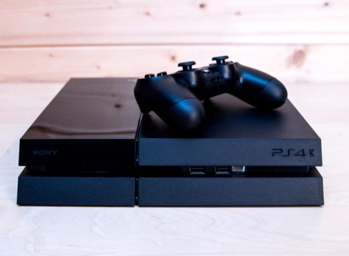 PlayStation 4.5 Rumors : 4K Gaming, $399 Price