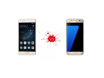 Huawei P9 vs. Galaxy S7 : Even a Leica Can't Beat Samsung
