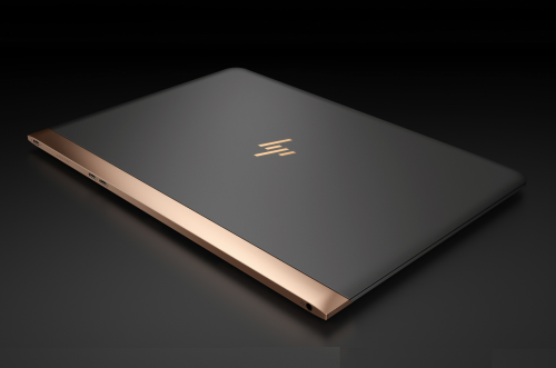 HP Puts New Intel and AMD Tech Inside Thinner Premium Laptops