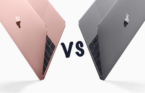 Macbook 2016 vs Macbook 2015 : What's the difference?