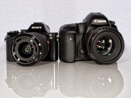 DSLR vs. Mirrorless Cameras : Which Is Better for You?