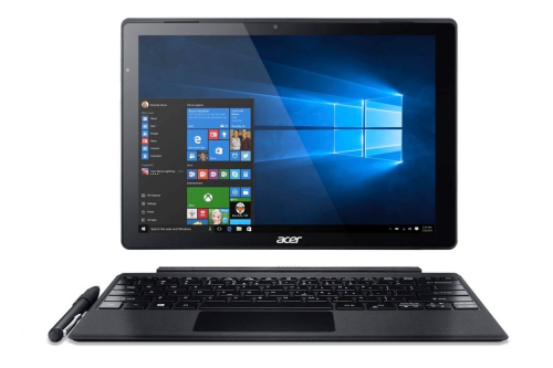 Acer Switch Alpha 12 Hands-on Review