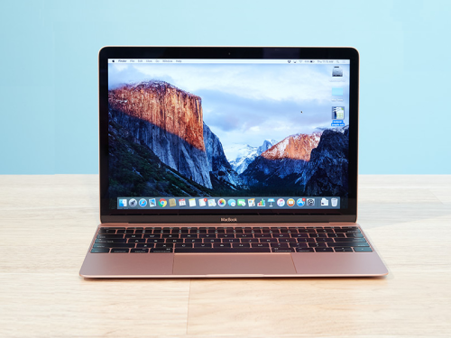 Apple MacBook 2016 Review
