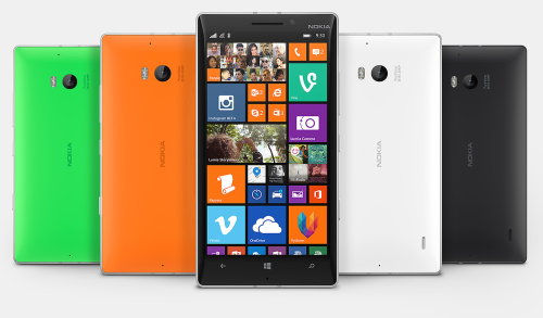 Team Android : An alternative history of Nokia Lumia