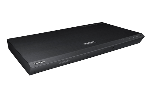 Samsung UBD-K8500 Ultra HD Blu-ray Player review